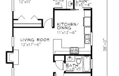 Floor Plans For A 2 Bedroom House Awesome Pin On House Plans