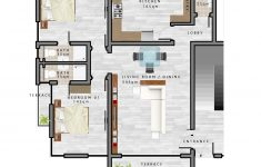 Floor Plans For A 2 Bedroom House Fresh The Nest Homes