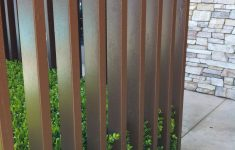 Forever Green Fence Slats Inspirational Metal Fence Otection Yet Can Be Seen Through