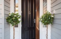 Front House Entrance Design Ideas Best Of Wel E Home To This Classic Hamptons Style Front Entrance