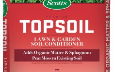 Garden Soil Mix Walmart Unique Scotts Premium Topsoil 1 Cu Ft Lawn And Garden Soil Conditioner Walmart