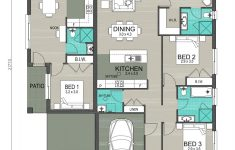 Granny House Floor Plans New Protea 4 With Granny Flat