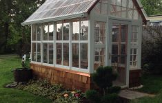 Green House Plans Free Luxury This Is A 7 X12 Greenhouse I Made Out Of Old Windows From