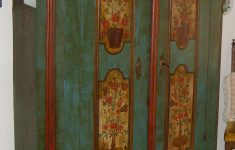Hand Painted Antique Furniture Awesome Bavarian Schrank