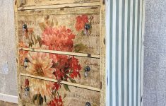 Hand Painted Antique Furniture Best Of Sold Hand Painted Antique Floral Dresser