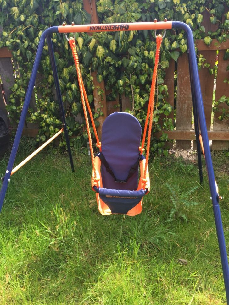Hedstrom Baby Swing Seat 2021