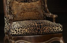High End Antique Furniture New Love My Leopard Chair High End Furniture In 2019