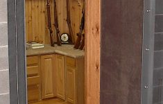 Homemade Gun Safe Room Luxury Pin On For The Home