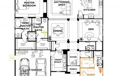 House Models And Plans Unique Trilogy At Vistancia Cartagena Floor Plan Model Home With