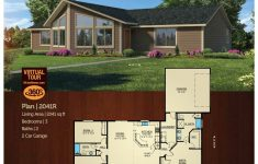 House Plans For A View Lot Lovely Floorplan 2041