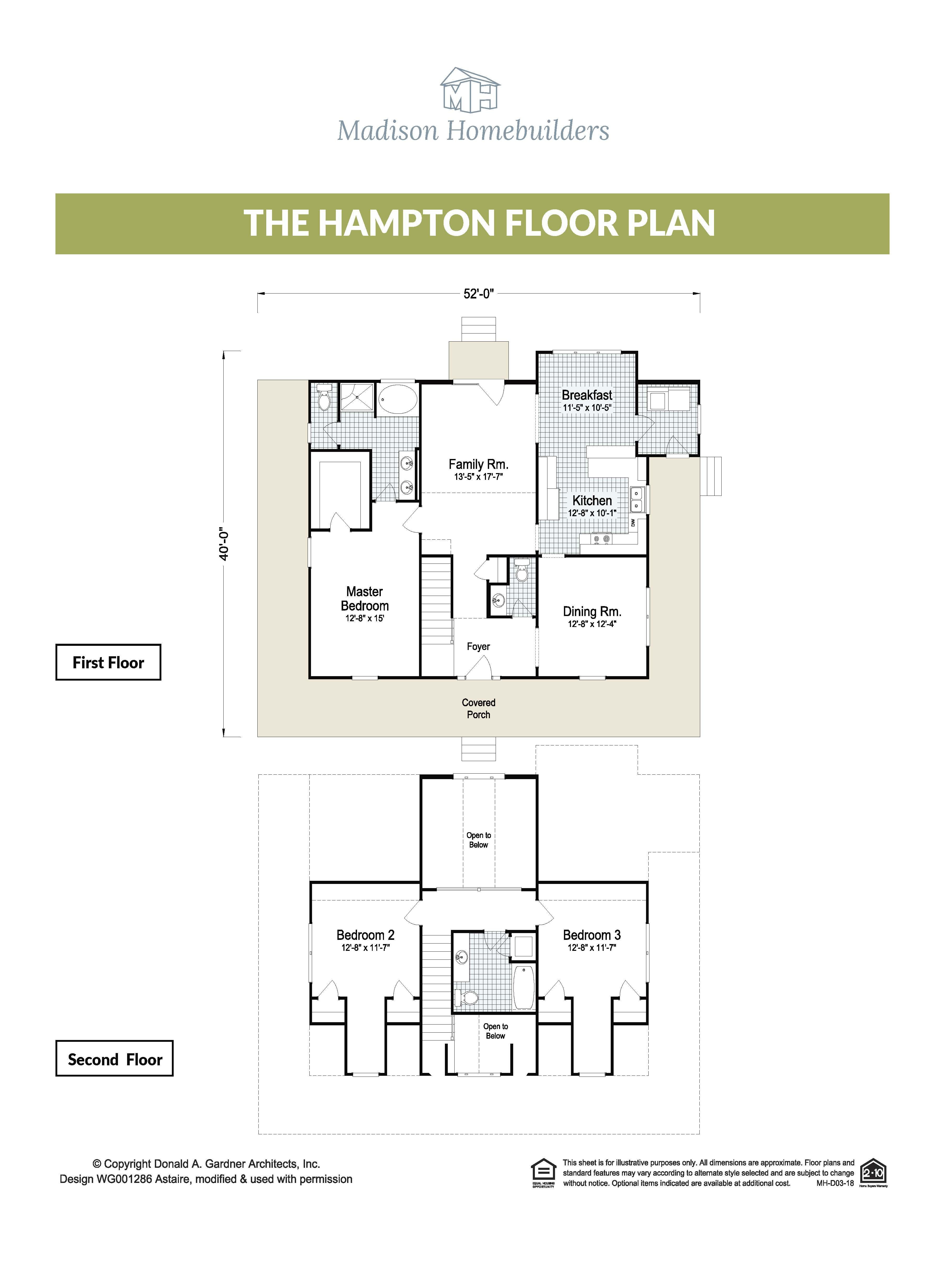House Plans for Cape Cod Style Homes Awesome Hampton