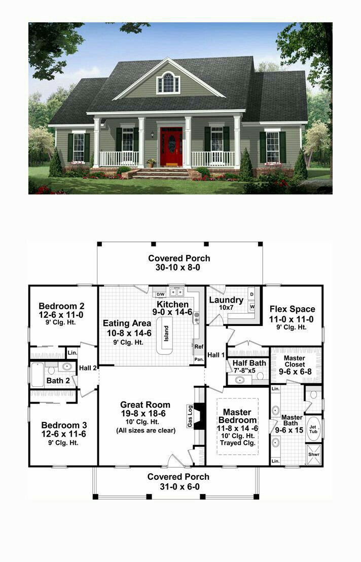 House Plans Monroe La Inspirational 1730 ish Square Ft Good Size and Space Used Well Could
