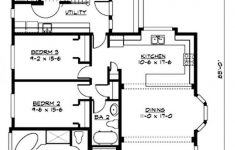 House Plans Washington State Lovely Craftsman Farmhouse Plan Bungalow With 5 Bedrooms 3 Bath
