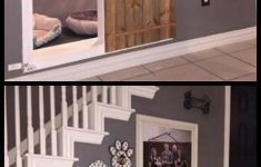 House Plans With Pet Rooms Inspirational Awesome Dog Kennel Under The Stairs Design Idea If You Want