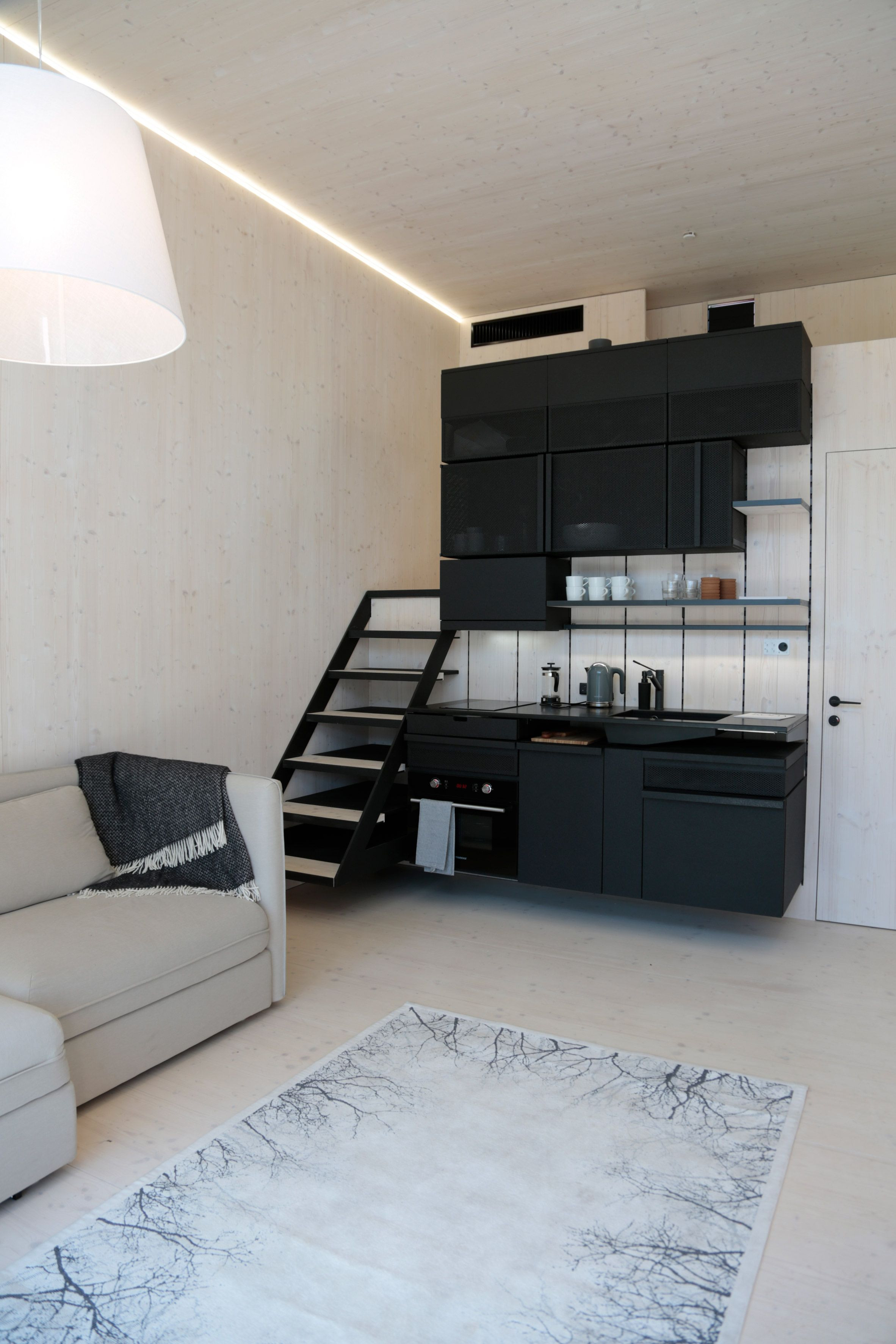 Houses that Can Be Built for Under 150k Beautiful Kodasema Launches Tiny Prefab Home for £150k In Uk