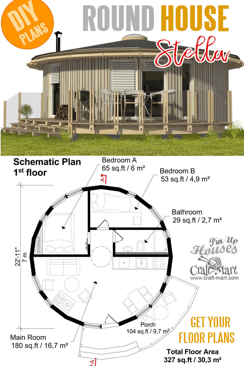 How Much Do Home Plans Cost Inspirational 16 Cutest Small and Tiny Home Plans with Cost to Build