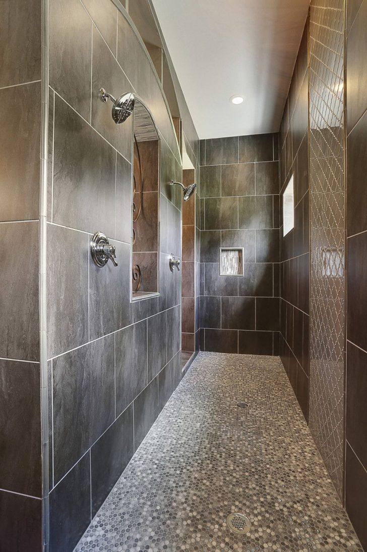 How to Design A Walk In Shower 2021