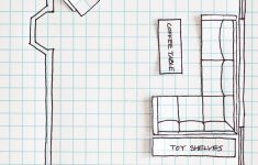How To Design House Plans Beautiful How To Draw A Floor Plan A Beautiful Mess