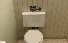 """How To Install An Upflush Toilet In Basement Inspirational What Is This Toilet And How Can I """"convert"""" It To A Normal"""