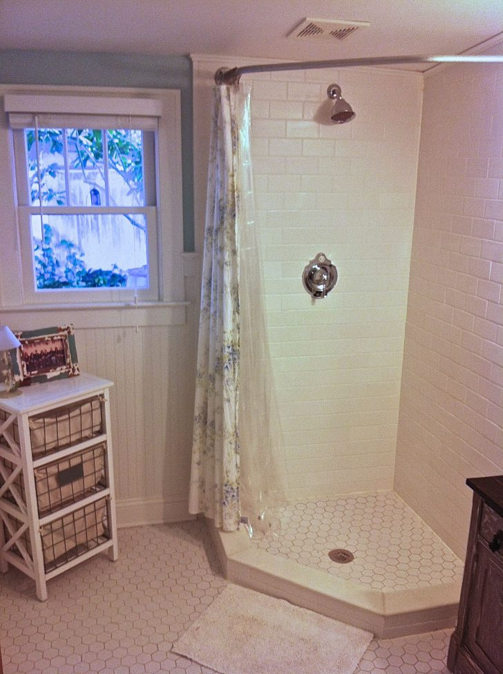 How to Make A Walk In Shower 2020