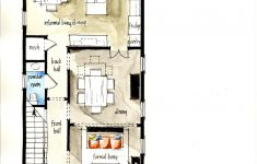 How To Make House Plans Fresh Hand Drawing Plans
