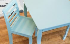 How To Refinish Antique Furniture Without Stripping Beautiful The Easiest Way To Paint Furniture No Sanding Priming