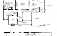 I Need A House Plan Unique Traditional Style House Plan Number With 4 Bed 4 Bath