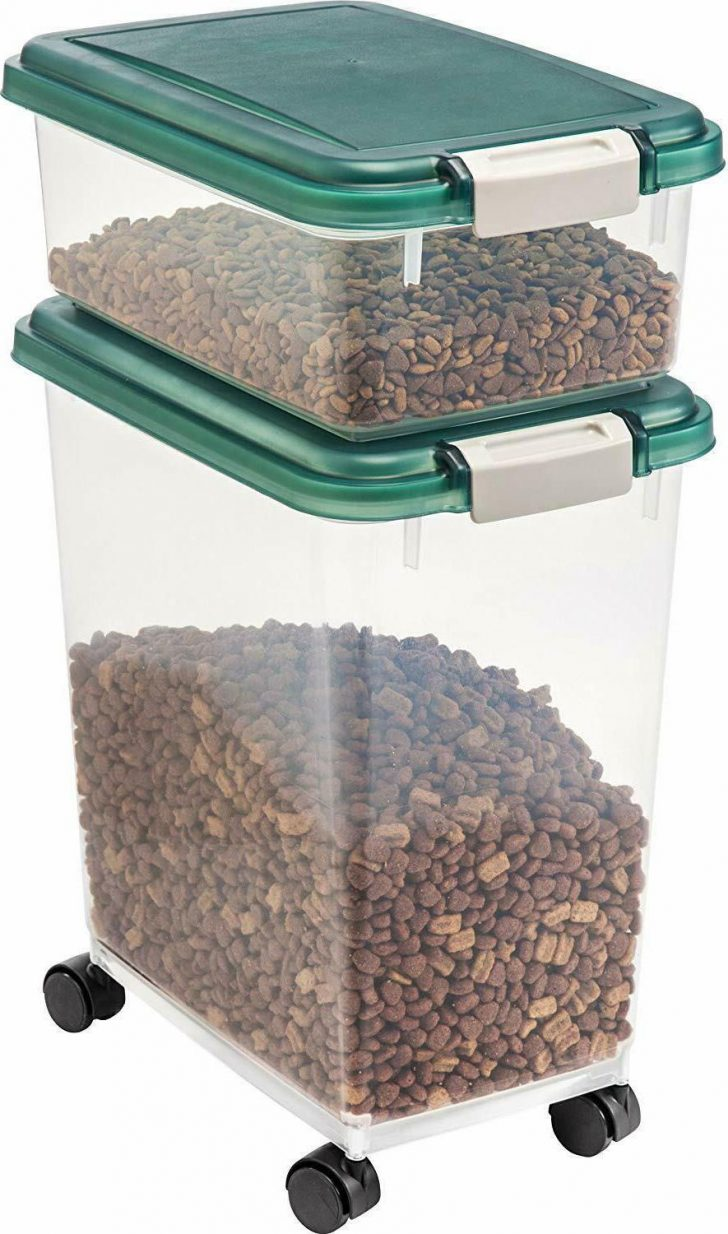 Iris Airtight Food Storage Container & Scoop Combo 2020