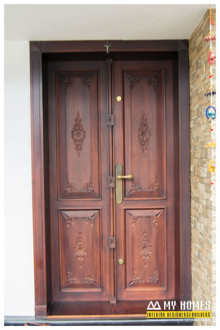 Kerala Style Gates for Homes 2020