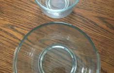 Large Clear Glass Mixing Bowl Elegant Oster Regency Kitchen Center & Small Glass Mixing Bowls Set Of 2
