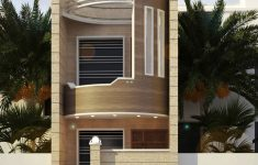 Latest Front Design Of House Awesome Pin By Arch Yusur Basim On Modern Elevations In Baghdad