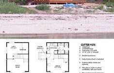 Little House Plans Kit New A Cozy Cabin That S A Kit It S 575 Sq Ft And Made From