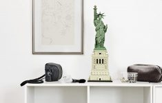 Little Miss Liberty Furniture Inspirational Lego Architecture Statue Of Liberty Building Kit 1685 Pieces