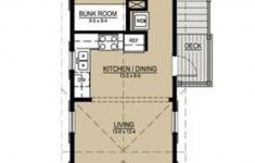 Long Shaped House Plans Awesome Cottage Style House Plan 2 Beds 1 Baths 672 Sq Ft Plan