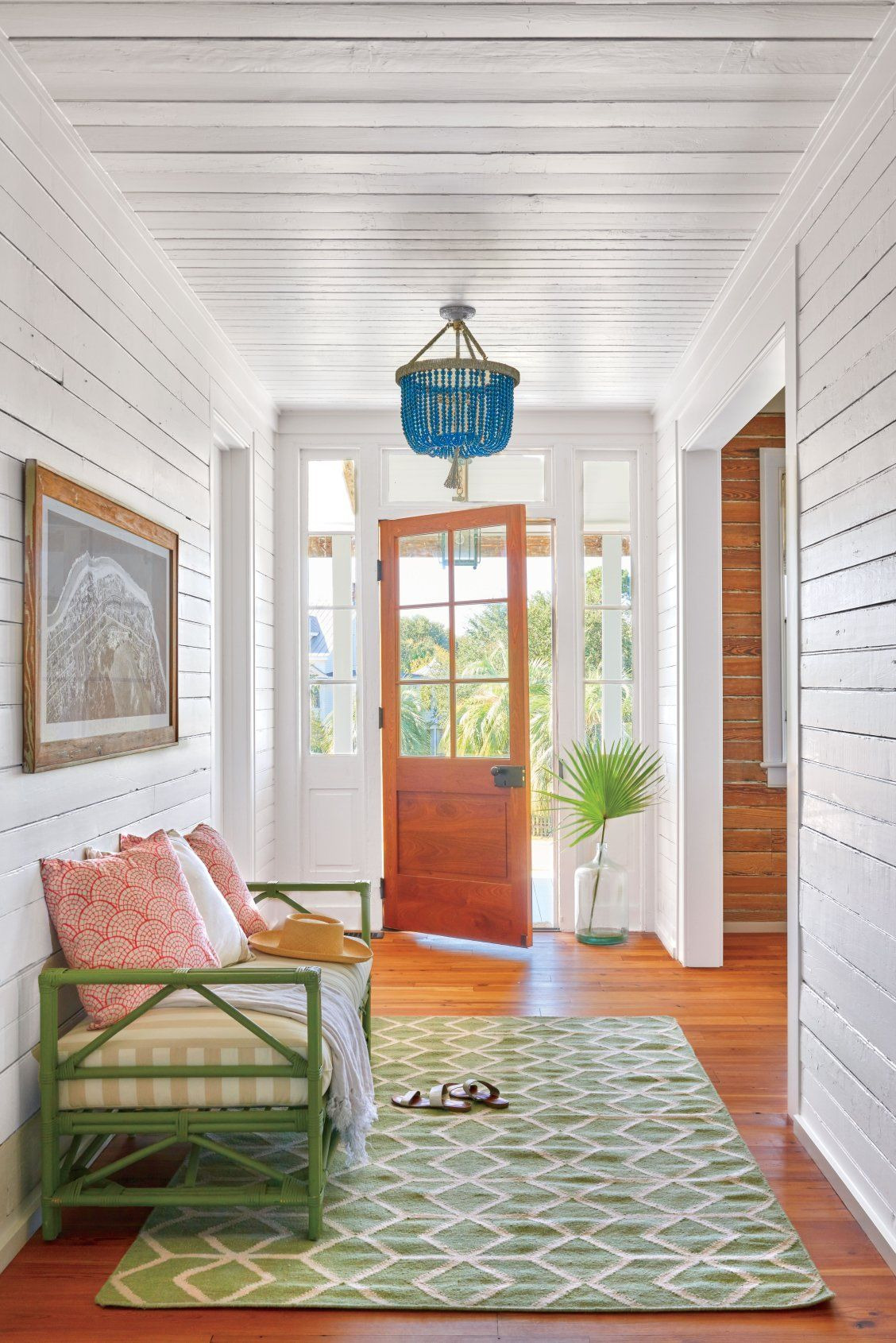Low Country Beach House Plans Awesome Step Inside This Historic and thoughtfully Restored