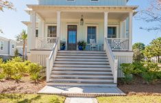 Low Country Beach House Plans Elegant Narrow House Plans Sparrow Collection — Flatfish Island
