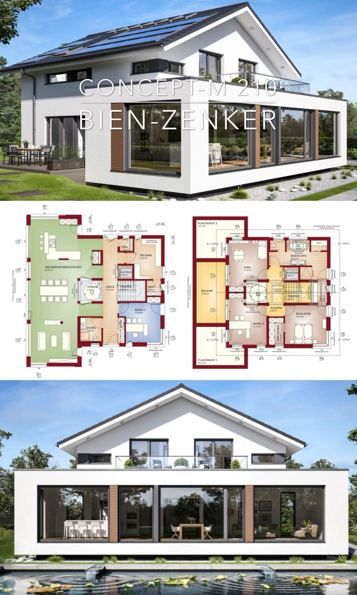 modern luxury villa architecture house plans concept m 210 contemporary dream home ideas layout inspiration with house plan blueprint interior design with open floor kitchen and living room bath