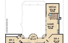 Luxury Home Plans With Cost To Build Luxury Lochinvar House Plan