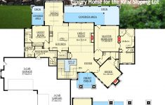 Luxury Mountain House Plans Best Of Plan 9525rw 4 Bed Mountain Craftsman House Plan