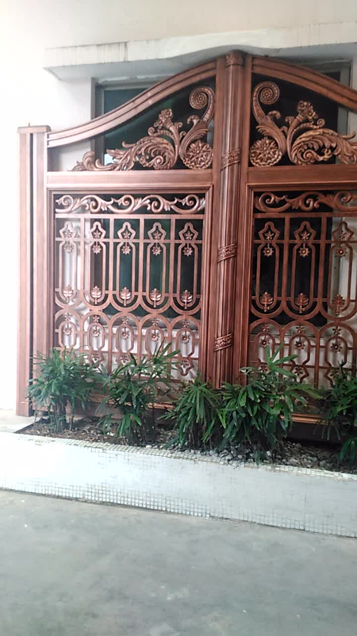 latest modern steel driveway indian house main gate colors designs main gate colors