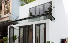 Minimalist House Exterior Design Awesome Minimalist House By 85 Design In Vietnam