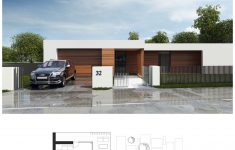 Modern Bungalow Floor Plans Awesome Pin Em Modern Architecture