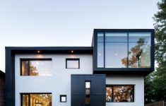 Modern Contemporary House Exterior Best Of 56 Stylish Home Black And White House Exterior Design 40