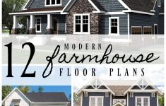 Modern Farmhouse Architecture Plans New 12 Modern Farmhouse Floor Plans Rooms For Rent Blog