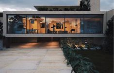 Modern Glass House Plans Pool Best Of O5o985 In 2019