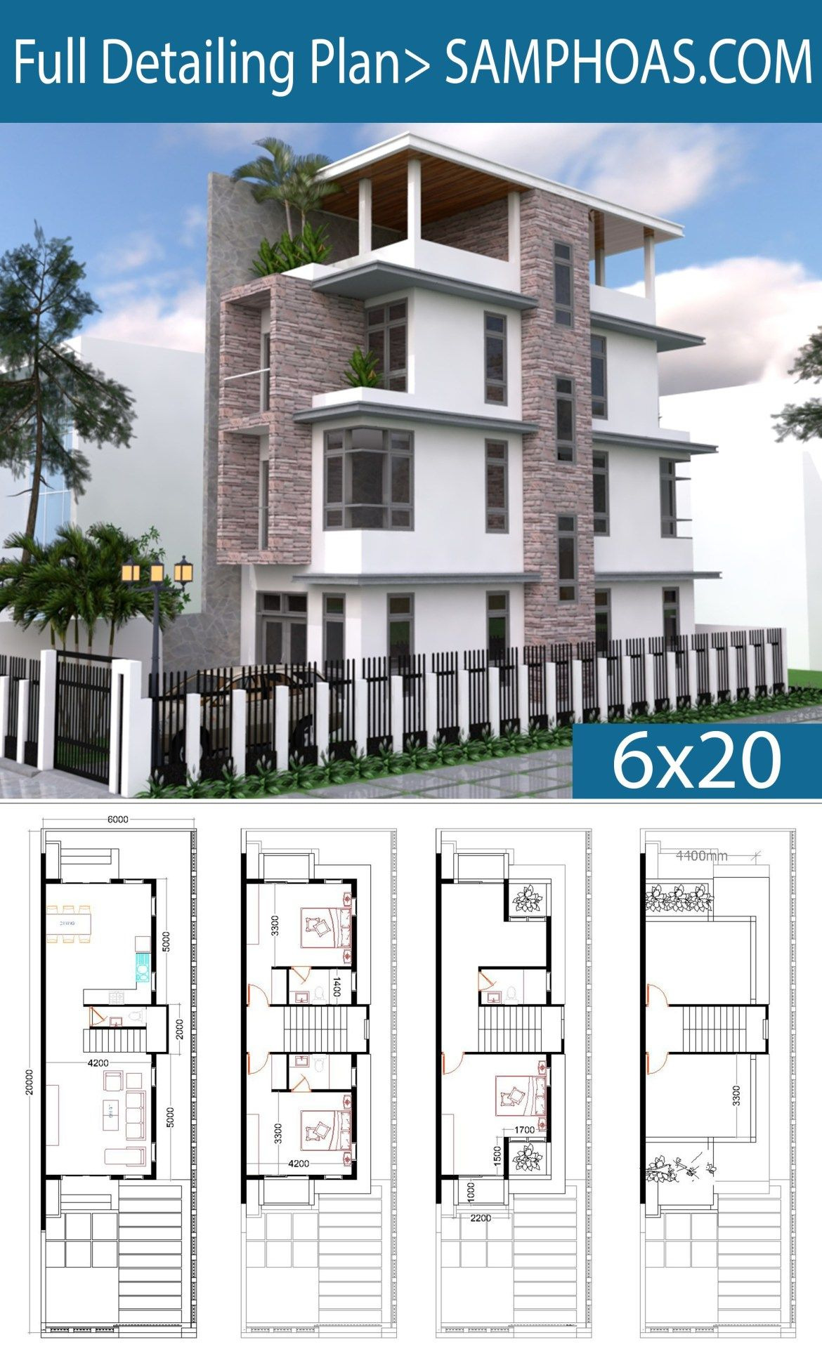 Modern Home Plans for Narrow Lots Luxury Pin On Home Design with Layout Plan