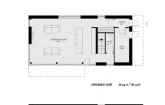 Modern Home Plans For Small Lots Lovely Pin On Architecture