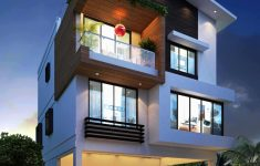 Modern House Designs Pictures Gallery Unique Modern Narrow House Designs — Procura Home Blog