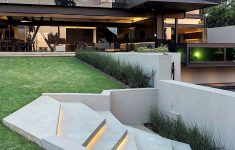 Modern House Designs South Africa Beautiful Imposante Beton Glas Und Stahlresidenz In Südafrika