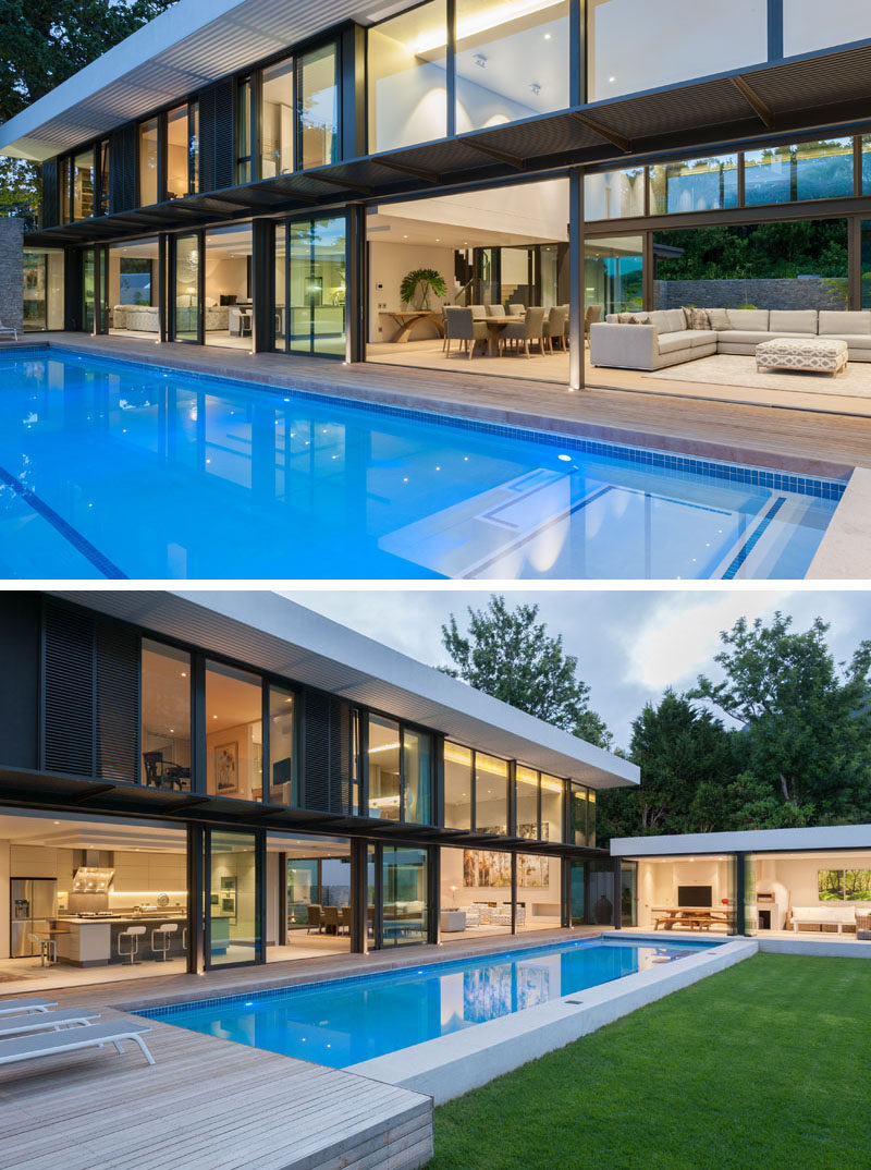 Modern House Designs south Africa Beautiful This House In south Africa Has Views A World Heritage Site